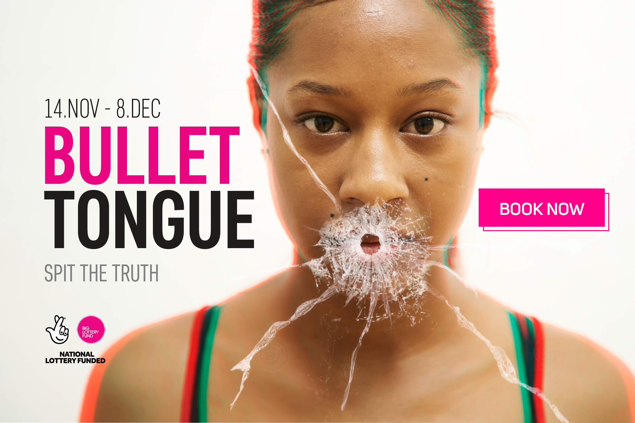 Bullet Tongue Post Show Discussion - Saturday 8th December